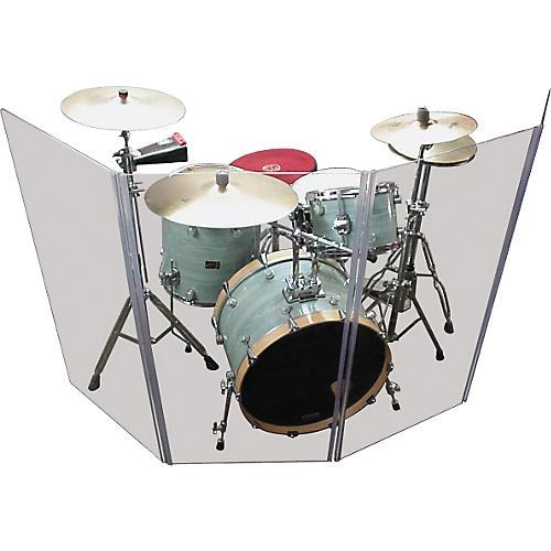 DrumOne Shield Two Drum Shield-thumbnail