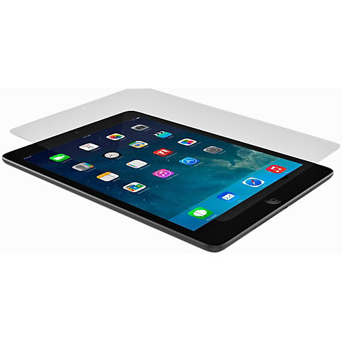 Speck ShieldView for iPad Air - Matte (2-pack)
