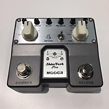 Mooer Shimverb Pro Effect Pedal