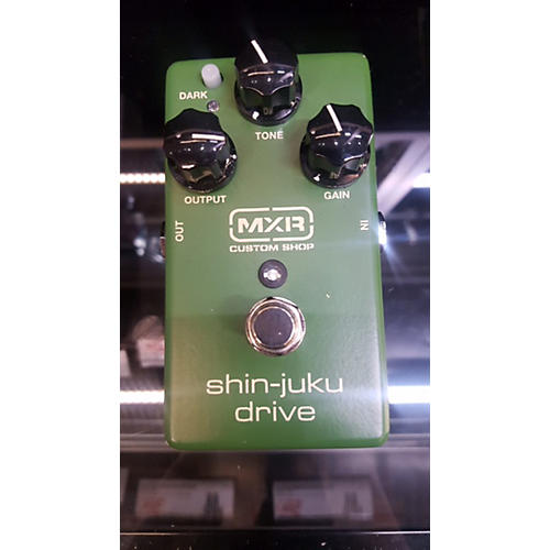 MXR Shin-juku Drive Effect Pedal-thumbnail