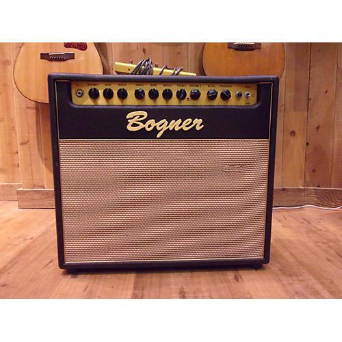 Bogner Shiva 80W 1x12 W/Reverb Tube Guitar Combo Amp