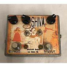 Dwarfcraft Shiva Fuzz Effect Pedal