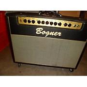 Bogner Shiva No Reverb 2x12 Tube Guitar Combo Amp
