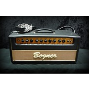 Bogner Shiva No Reverb EL34 80W Tube Guitar Amp Head