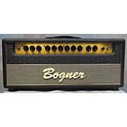 Bogner Shiva With Reverb 6L6 60W Tube Guitar Amp Head