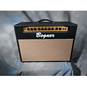 Bogner Shiva With Reverb EL34 80 Watt Tube Guitar Combo Amp