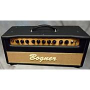 Bogner Shiva With Reverb EL34 80W Tube Guitar Amp Head