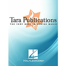 Tara Publications Shlomo Carlebach Anthology Tara Books Series Softcover Performed by Shlomo Carlebach