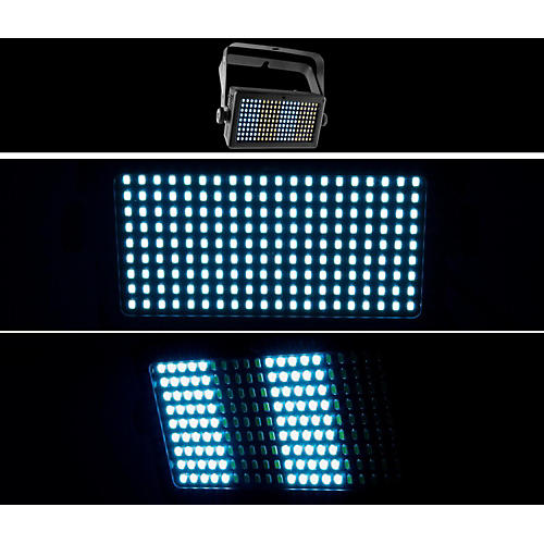 CHAUVET DJ Shocker Panel 180 USB LED Strobe Light-thumbnail