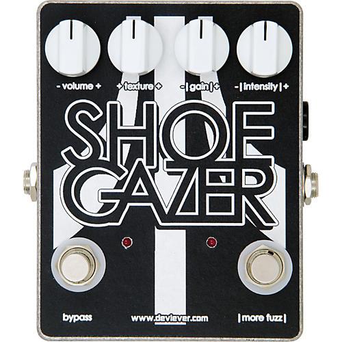 Devi Ever Shoe Gazer Fuzz Guitar Effects Pedal