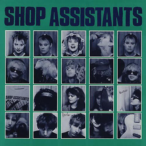 Alliance Shop Assistants - Shop Assistants [180 Gram Vinyl] [Reissued]