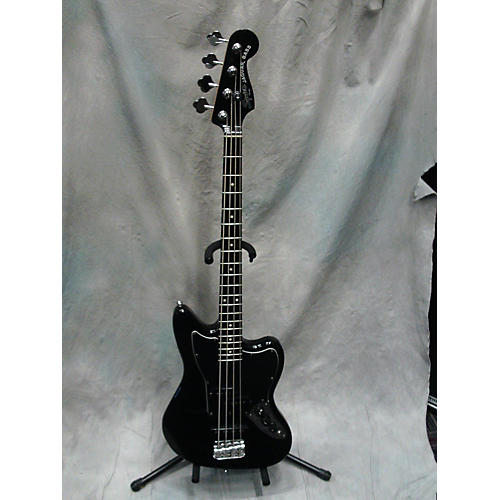 Squier Short Scale Vintage Modified Jaguar Electric Bass Guitar