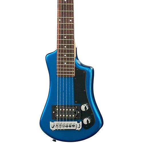 hofner shorty electric travel guitar guitar center. Black Bedroom Furniture Sets. Home Design Ideas