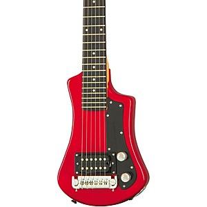 Hofner Shorty Electric Travel Guitar by Hofner