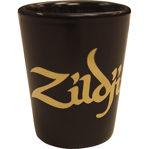 Zildjian Shot Glass-thumbnail