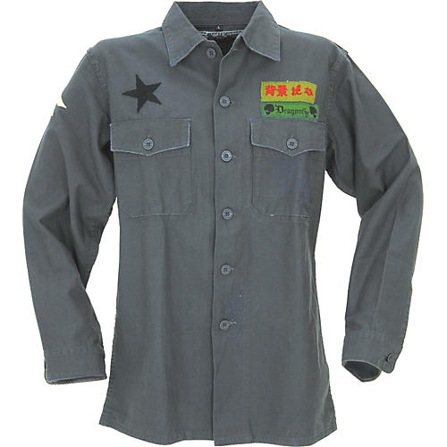 Dragonfly Clothing Company Show Shape Jacket-thumbnail