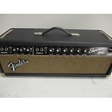 Fender Showman Amp Tube Guitar Amp Head