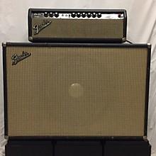 Fender Showman Amp W/Cab Tube Guitar Amp Head