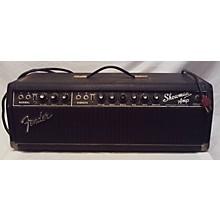 Fender Showman Head Black Tube Guitar Amp Head
