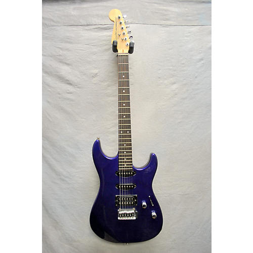 Squier Showmaster Solid Body Electric Guitar-thumbnail