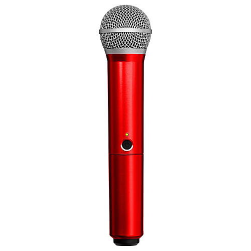 Shure Shure Colored Handle for BLX PG58