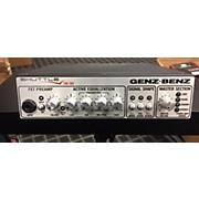 Genz Benz Shuttle 3.0 300W 1x10 Bass Combo Amp