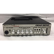 Genz Benz Shuttle 3.0 300W Bass Amp Head