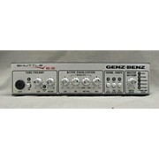 Genz Benz Shuttle 6.0 600W Bass Amp Head