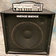Genz Benz Shuttle 6.0 600W COMBO Bass Stack