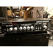 Genz Benz Shuttle 9.0 900W Tube Bass Amp Head