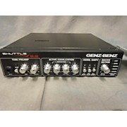 Genz Benz Shuttle 9.0 Bass Amp Head
