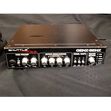 Genz Benz Shuttle 9.0 Tube Bass Amp Head