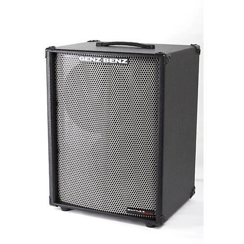Genz Benz Shuttle Series STL-2-210T 2x10 Bass Speaker Cabinet-thumbnail