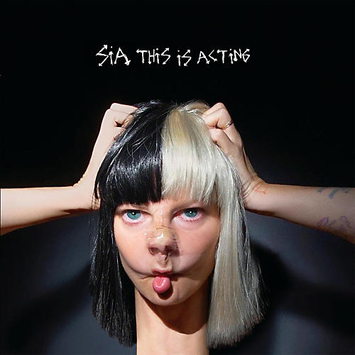 Sony Sia - This Is Acting-thumbnail