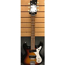 Eastwood Side Jack Solid Body Electric Guitar