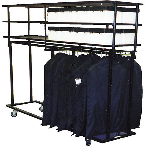 Band Caddy Side by Side Hat and Uniform Caddy-thumbnail
