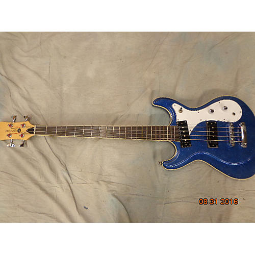 Eastwood Sidejack Bass Electric Bass Guitar
