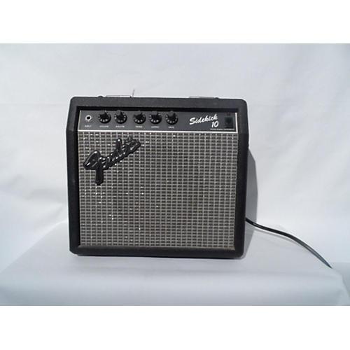 Fender Sidekick 10 Guitar Combo Amp