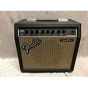 Fender Sidekick 15 Chorus Guitar Combo Amp