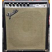 Fender Sidekick 30W Bass Combo Amp