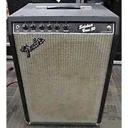 Fender Sidekick Bass 50 Bass Combo Amp