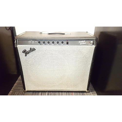 used fender sidekick bass 65 bass combo amp guitar center. Black Bedroom Furniture Sets. Home Design Ideas