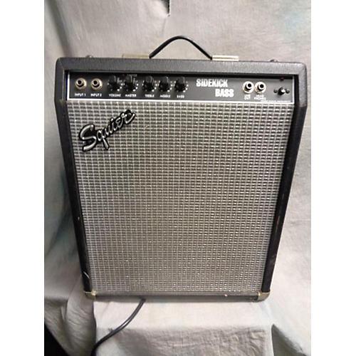 Squier Sidekick Bass Bass Combo Amp-thumbnail