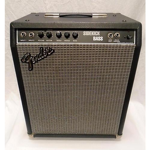 Fender Sidekick Bass Combo Amp-thumbnail