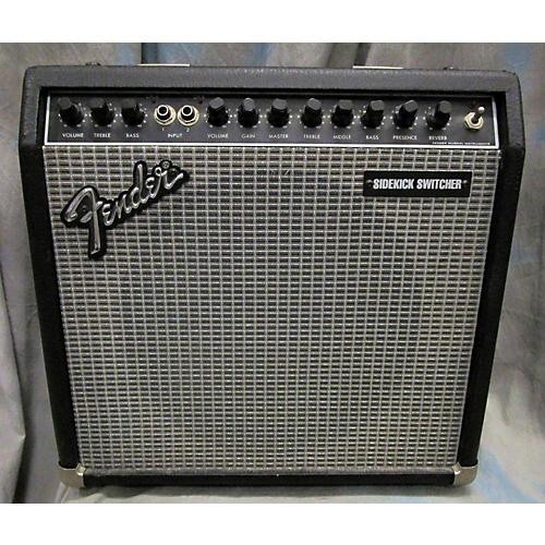 Fender Sidekick Guitar Combo Amp-thumbnail