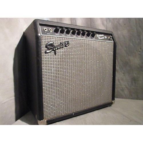 Squier Sidekick Reverb 35 Guitar Combo Amp-thumbnail
