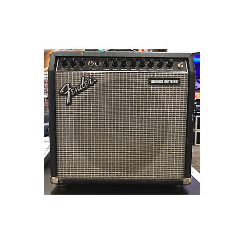 Fender Sidekick Switcher Guitar Combo Amp
