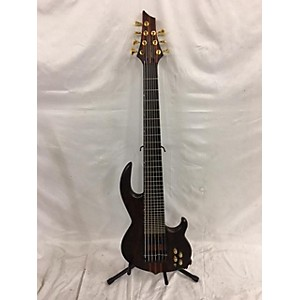 Pre-owned Conklin Guitars Sidewinder Custom Electric Bass Guitar