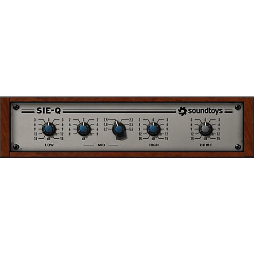 Soundtoys Sie-Q 5 Equalizer Plug-in-thumbnail