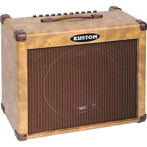 Kustom Sienna 65 65w 1x12 Acoustic Guitar Combo Amp